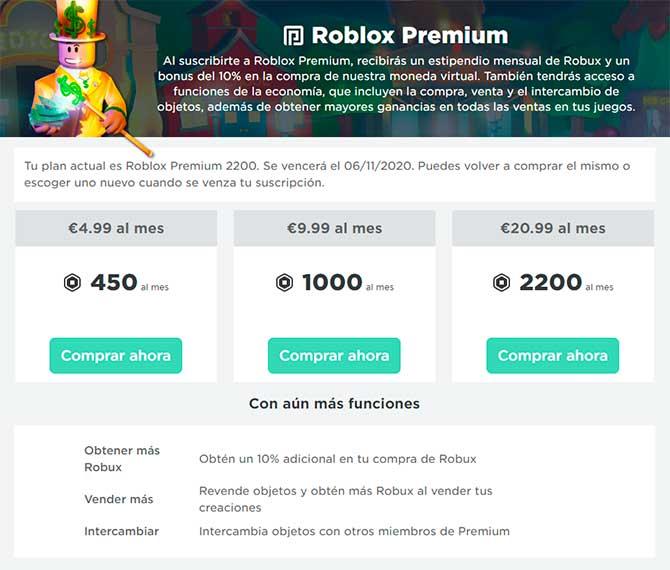 robux gratis roblox premium